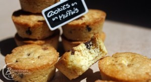Mookies par Bavardages Gourmands