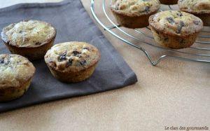 Mookies par Le Clan des Gourmands